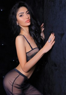 Isabella, Madrid escort