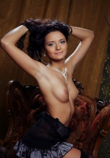 Fiona, Madrid escort