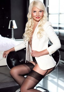 Nata, Madrid escort