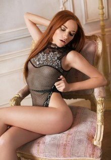 Anna-sweet-love, Madrid escort